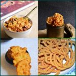 Collection of easy Diwali snack recipes