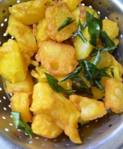 aloo 65 recipe steps