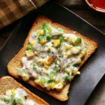 cheese toast recipe
