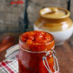tomato pickle recipe