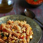 pasta with marinara sauce recipe