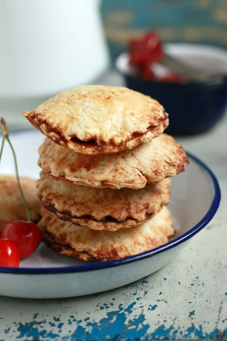 cherry hand pie recipe d