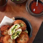 green peas tikki recipe