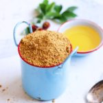 flax seeds powder recipe
