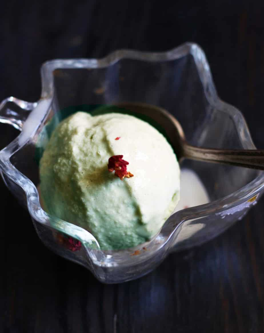 paan ice cream recipe