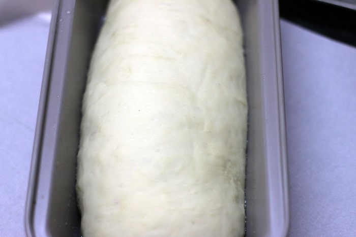 white sandwich loaf recipe step 6