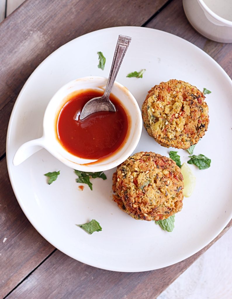 carrot falafel recipe e