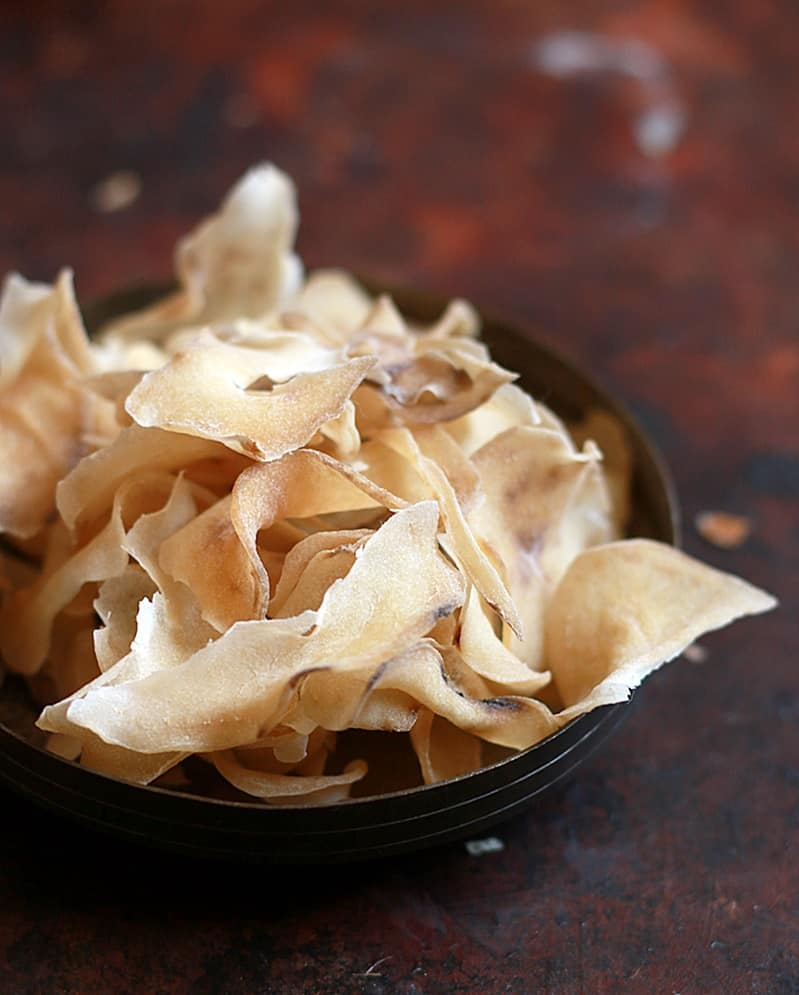 sundried potato chips recipe a