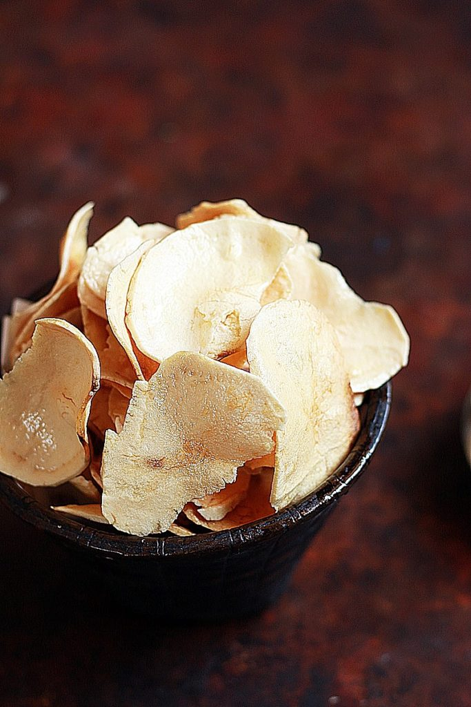 sundried potato chips recipe b