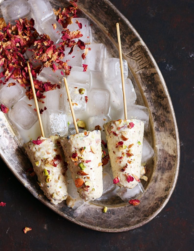 thandai kulfi recipe b