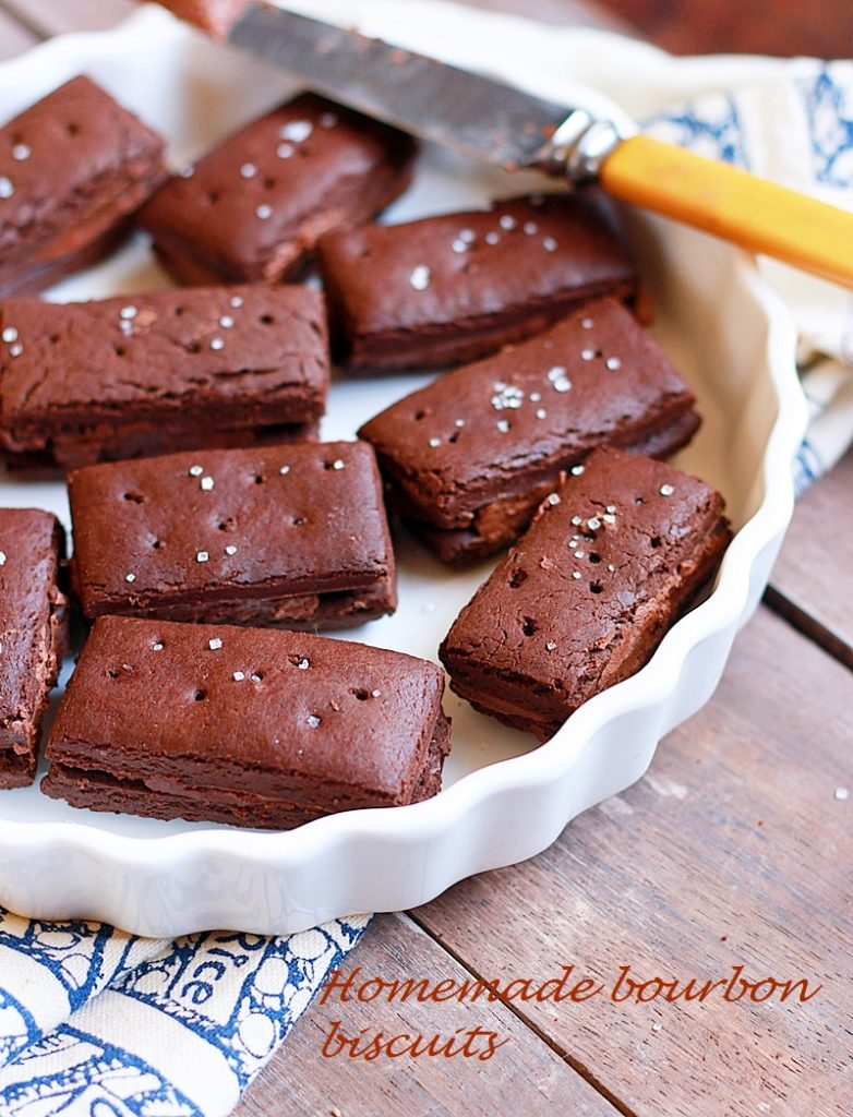 bourbon biscuits recipe c