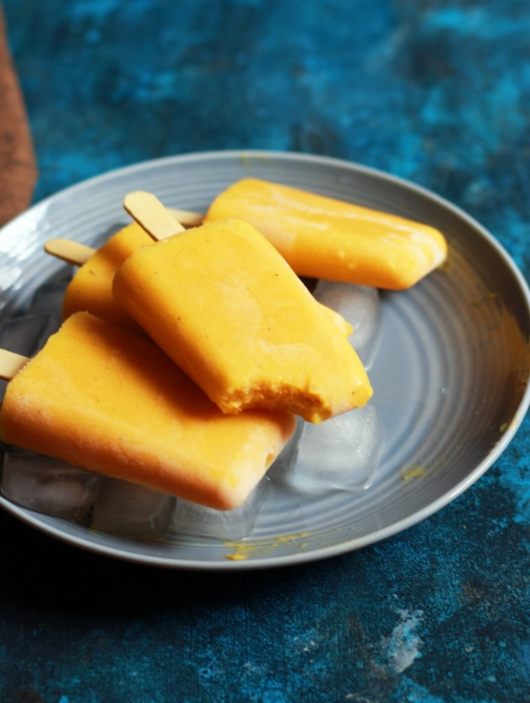 mango pineapple popsicle recipe a