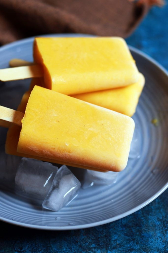 mango pineapple popsicle recipe d