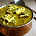 Easiest palak paneer recipe that you can make in 30 minutes, restaurant style!
