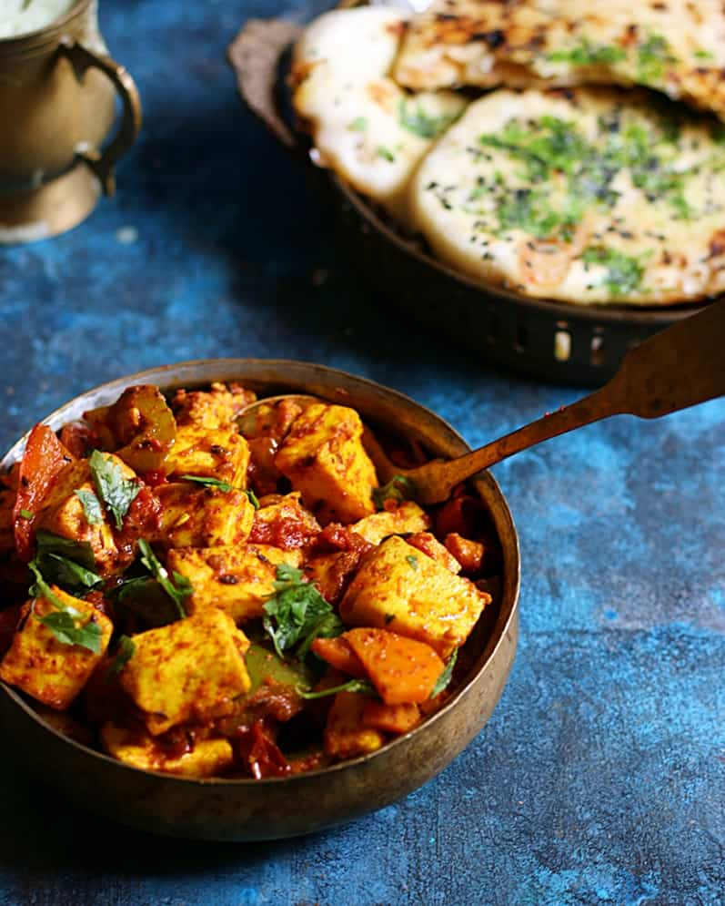 paneer curry recipe b
