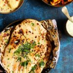 aloo kulcha recipe, Indian breakfast recipes