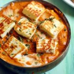 paneer butter masala recipe-delicious Indian paneer recipes collection