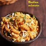 south indian mixture recipe