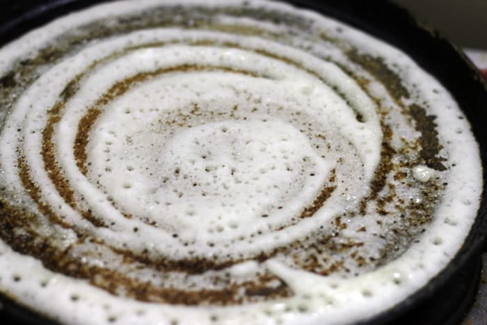 ghee roast dosa recipe step3