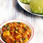 how to make aloo jhol