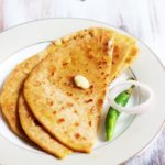 how to make gobi paratha