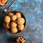 ladoo recipe with gond