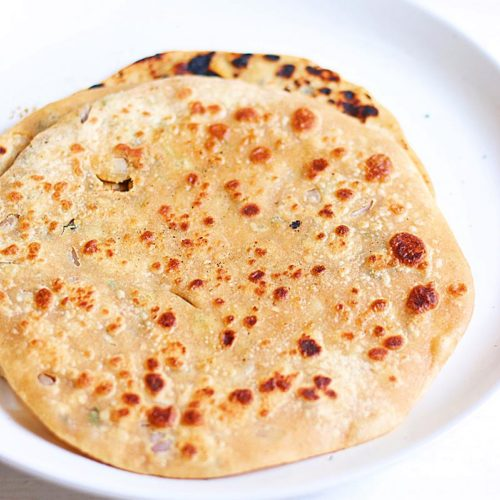 sattu paratha recipe, Indian breakfast recipes