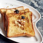 Milk toast recipe for breakfast