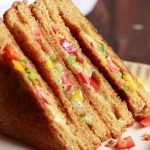 cheese toast sandwich recipe
