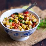roasted corn salad recipe