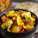 pepper paneer recipe