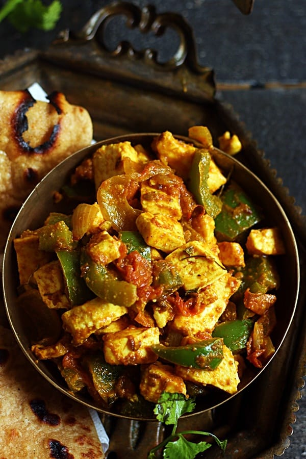 paneer chatpata recipe, how to make paneer chatpata recipe
