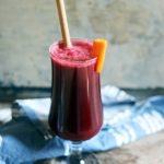How to make beetroot juice recipe