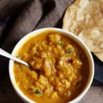 Dubki wale aloo curry recipe