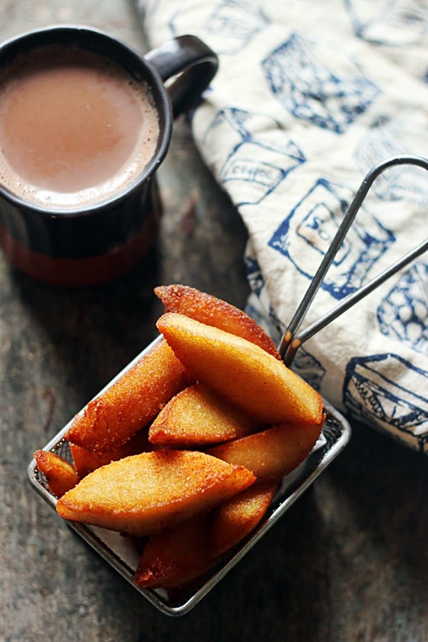 easy fried idli recipe