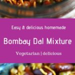 dal mixture recipe