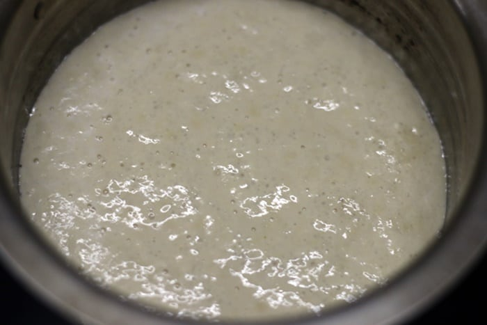 yeast for paneer pizza base